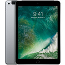 Apple iPad (2017), Wi-Fi + Cellular, 128GB, Space Grey