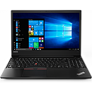 "Lenovo ThinkPad E580 Black, 15.6"" FHD IPS, Core i5-8250U, 8GB, 256GB SSD, Windows 10 Pro"