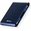 Silicon Power Armor A80, 500GB, USB3.0, Blue