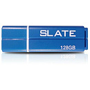 Patriot Slate, 128GB, USB3.0, Blue