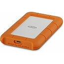Lacie Rugged Thunderbolt, 1TB, USB3.1 (Type-C)