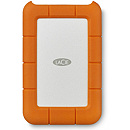 Lacie Rugged Thunderbolt, 500GB, USB3.1 (Type-C)