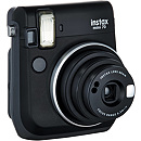 Fujifilm Instax Mini 70, Black + Instax mini glossy (10)