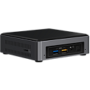 Intel NUC Kit BOXNUC7I5BNK, Core I5-7260U