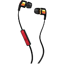 Skullcandy Smokin Spaced Out, Orange