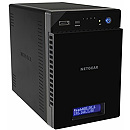 Netgear ReadyNAS 214, 4-Bay