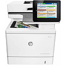 Hewlett Packard LaserJet Enterprise M577dn