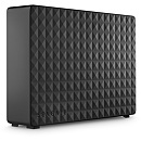 Seagate Expansion, 4TB, USB3.0, Black