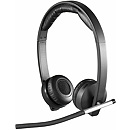 Logitech H820E Wireles Headset