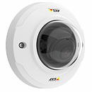 Axis M3045-WV Network Camera, Fixed Mini Dome + WiFi