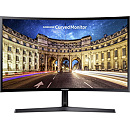 "Samsung C27F396FH, 27"" Curved"