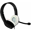 Media-Tech Epsilon, USB Stereo Headphones