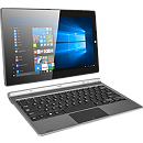 "Prestigio MultiPad Visconte S Cool Grey, 11.6"" IPS, Quad-Core 1.44GHz, 2GB, 32GB, Windows 10 Home"