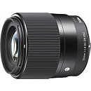 Sigma 30mm F1.4 DC DN for Sony-E mount, Black