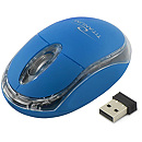 Esperanza Condor 3D, Optical, Wireless, Blue