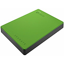 Seagate Game Drive for Xbox, 2TB, USB3.0, Green