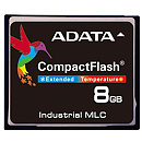 A-Data IPC39 Industrial CF, 8GB, MLC