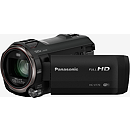 Panasonic HC-V770EP, Black