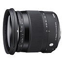 Sigma AF 17-70mm F2.8-4.0 DC MACRO OS HSM for Canon