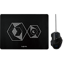 Logilink Gaming combo set