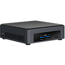 Intel NUC Kit NUC7i7DNHE