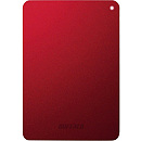 Buffalo MiniStation Safe, 1TB, USB3.0, Red
