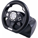 Tracer Sierra, Steering Wheel (PC)