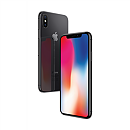 Apple iPhone X, 64GB, Space Gray
