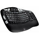 Logitech Wireless Keyboard K350 for Business, UK