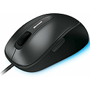 Microsoft Comfort Mouse 4500, Black