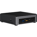 Intel NUC Kit NUC7I3BNK, Core i3-7100U