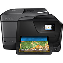 Hewlett Packard OfficeJet Pro 8710