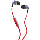 Skullcandy Smokin Spaced Out, Clear/Blk