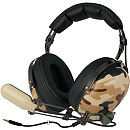 Arctic Cooling P533 Headset, Military