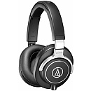 Audio-Technica ATH-M70X Studio Monitor Headphones, Black