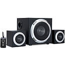 Sven MS-330, 50W RMS, Black