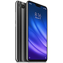 Xiaomi Mi 8 Lite, 64GB, Black