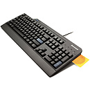 Lenovo USB Smartcard Keyboard, US