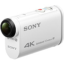Sony FDR-X1000VR + Live-View Remote Kit