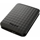 Seagate Maxtor M3 Portable, 500GB, USB3.0, Black
