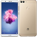 Huawei P Smart, 32GB, Gold