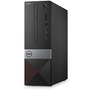 Dell Vostro 3470 SFF, Core i5-8400, 8GB, 256GB SSD, Intel UHD Graphics 630, English Keyboard, Linux
