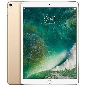 "Apple iPad Pro, 10.5"", Wi-Fi, 512GB, Gold"