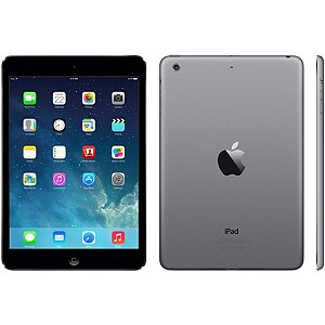 Apple iPad Mini Retina, Wi-Fi, 64GB, Space Gray
