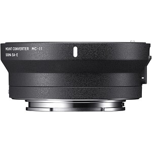 Sigma MC-11 Mount Converter for Canon