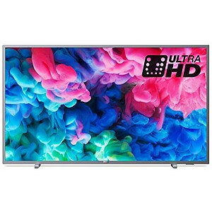 Philips 55PUS6523, 55""