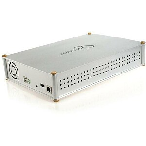 "Gembird EE5-U2-3 External USB 2.0 enclosure for 5.25"" ATA(IDE) devices"