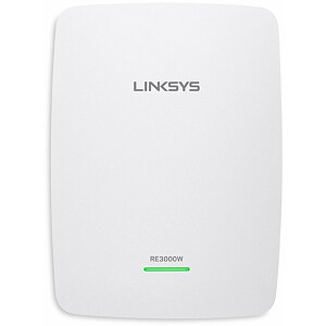 Linksys RE3000W Wireless Range Extender