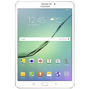 "Samsung Galaxy Tab S2 9.7 (SM-T813) White, 9.7"", 1.8GHz + 1.4GHz Octa-Core, 3GB, 32GB, Android 6.0"