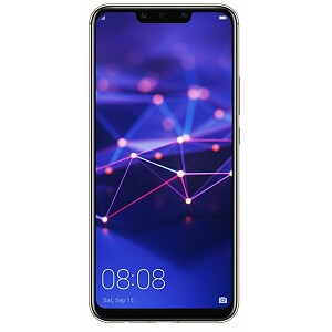 Huawei Mate 20 lite, 64 GB, Gold